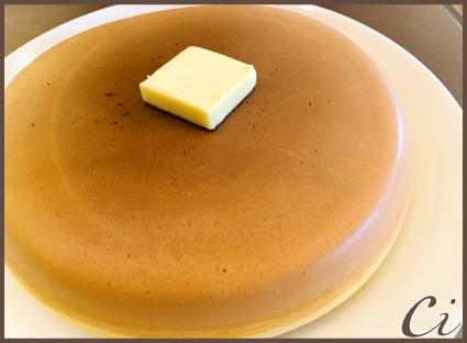 パンケーキのコピー